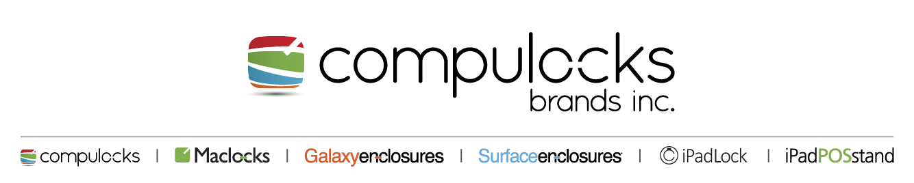 Compulocks Brands Inc